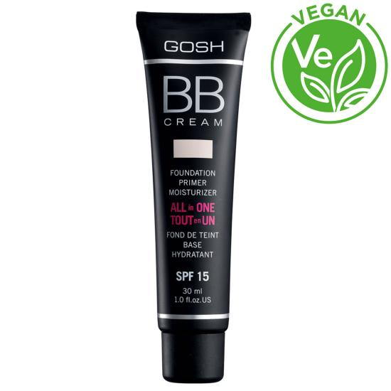 BB CREAM SPF15 30ml<br>Uniformise le teint, hydrate