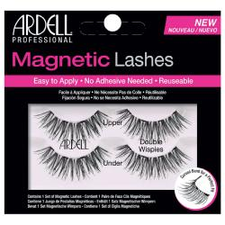 CILS MAGNÉTIQUES<br>Double wispies black