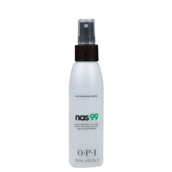 N.A.S 99 120ml<br />Solution nettoyante pour ongles