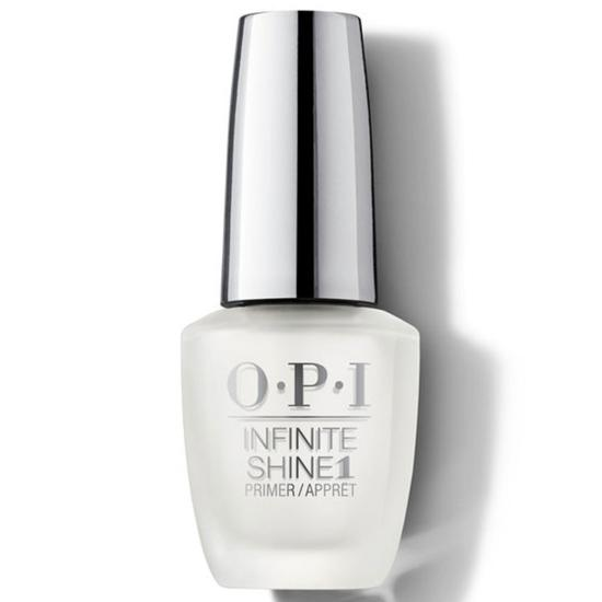 BASE COAT INFINITE SHINE 15ml<br />Adhérence et brillance optimale