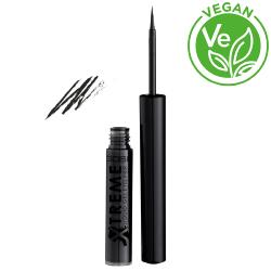 XTREM LIQUID GEL EYE LINER<br />Couleur riche, longue tenue