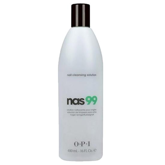 N.A.S 99 480ml<br />Solution nettoyante pour les ongles
