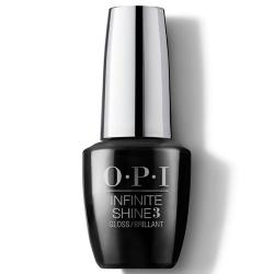 TOP COAT INFINITE SHINE 15ml<br />Pour encore plus de brillance