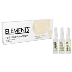 revitaliser//ampoule 1.5ml x10<br />sérum huileux nourrissant