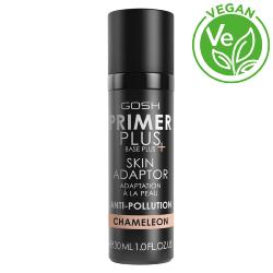 PRIMER PLUS+ SKIN ADAPTOR 30ml<br>Booste l'éclat, teint uniforme