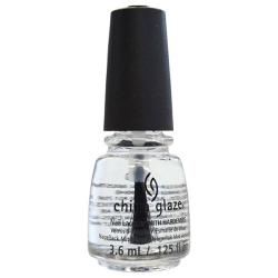 TOP COAT CHINA GLAZE 14ml<br />À séchage ultra rapide